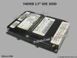 IBM H2172-A2 170MB IDE 2.5 TPAD 355/360/750/755