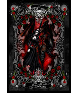 BECOME #1 NUMBER ONE IN THEIR LIFE ! CLARA'S FAST DARK MAGICK LOVE SPELL  - $100.00