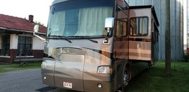 2006 Tiffin Allegro Bus 42QPD For Sale In Fort Myers, FL image 2