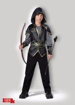 Incharacter Capucha Cazador Bowman Hunter Niños Disfraz Halloween 17108 - $25.17
