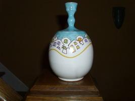 L'Anfora Vietri Italian Bud Vase - $65.00