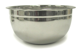 NORPRO 1003 MIXING BOWL 5 QT Stainless Steel - $301,41 MXN