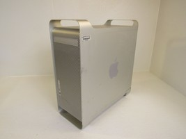Apple Power Mac 2GHz G5 Dual Core 7.3 2.5GB DDR SDRAM 250GB HD A1047 - $246.84