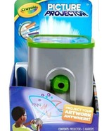 Crayola Picture Projector - $21.99