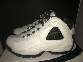 Fila 96 Grant Hill Size 11 With Matching Socks - $239.99