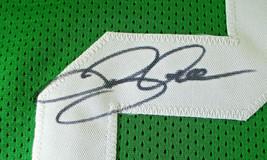RAY ALLEN / NBA HALL OF FAME / AUTOGRAPHED BOSTON CELTICS CUSTOM JERSEY / COA image 4