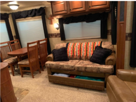 2012 Jayco Camper For Sale In 67642 image 3