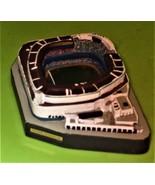 TIGER STADIUM DETROIT TIGERS REPLICA MINIATURE BASEBALL MODEL STATUE  - $4.95