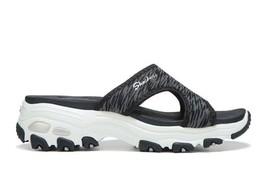 Skechers Women's  DLITES Slide Sandal - $76.50