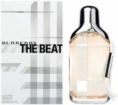 Burberry The Beat by Burberry for Women 2.5 fl.oz / 75 ml eau de parfum spray - $79.98