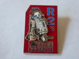 Disney Trading Pins 135557 DLR - Star Wars Galaxy's Edge - Droid Depot -... - $9.50