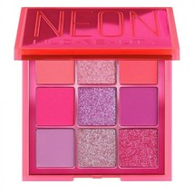 Huda Beauty Neon Obsessions NEON PINK Eyeshadow Palette 100% AUTHENTIC BNIB - $28.97