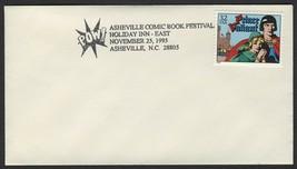 "Asheville Comic Book Festival Nov 25, 1995, ""Prince Valiant"" - $1.00"