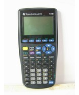 Texas Instruments TI-89 Programmable Graphing Calculator - $35.10