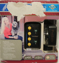 PetSafe HDT11-13911 Collar Obedience Remote Trainer Up to 75 Yards 8LBS +  - $20.01