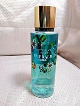 Victoria's Secret Emerald Crush Fragrance Mist 250 ML/ 8.4 Fl.Oz. - $7.66