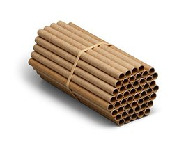 Welliver Outdoors Mason Bee Tube Refill - $18.02