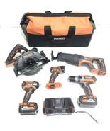 Ridgid Cordless Hand Tools R9652 - $399.00