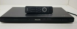 Philips DVP5990 DVD Player HDMI 1080p with Remote Tested - $49.49