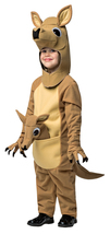 Kangaroo , Baby | Infant | Toddler Costume , 18 to 24 Months , Free Ship... - $40.00