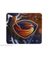 Atlanta Thrasher NHL Team Logo Computer Mousepad - $11.39