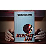 Marathon Man (British 1st 1975) - $32.95