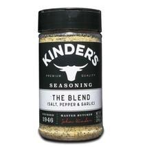 KINDER'S The Blend Seasoning (10.5 oz.) 2 packs  - $28.66