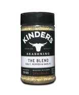 KINDER'S The Blend Seasoning (10.5 oz.) 2 packs  - £20.71 GBP