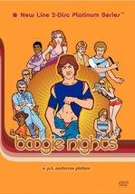 Boogie Nights DVD