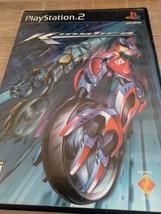Sony PS2 Kinetica image 1