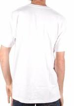 Asphalt Yacht Club Hombre Blanco Verde A Boundary Camiseta Nwt image 2