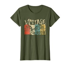 Funny Shirts - Vintage Retro Genuine Made In 1961 57th Birthday Gift 57 yrs Wowe image 2
