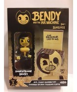 "Bendy And The Ink Machine ""Animatronic Bendy"" Mini-Figure Buildable Set ... - $19.79"