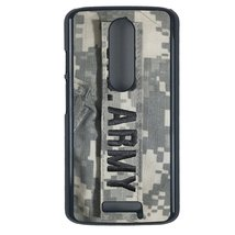 U.S. Army Motorola Moto X3 case Customized premium plastic phone case, d... - $12.86
