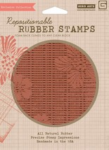 Hero Arts Background Stamp Luscious Ledger - $13.45