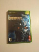 Terminator: Dawn of Fate (Microsoft Xbox, 2002) - Complete - $5.99