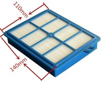 Replacement H12 Hepa Filter For Philip Electrolux AEF12W FC8031 EL012W 100% - $8.62
