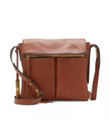 Vince Camuto Style W Group Miles Cross-body  Leather Purse Handbag MSRP ... - $89.00