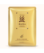 BIOAQUA Silk Protein Natural Skin Care Aqua Shiny Toner Moisturizing Mask - $3.47+