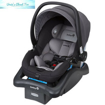 Safety 1st onBoard 35 LT Infant Car Seat (Monument) - $109.98