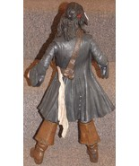 Pirates Of The Caribbean Jack Sparrow 18 inch Talking Figure - $54.99