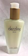Estee Lauder Dazzling Gold Body Lotion 3.4 Oz ~... - $28.18