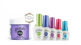 Gelish Dip Powder + Gelish Essentials Kit Funny Business - 047 - $52.46