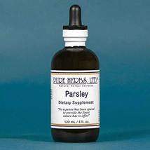 Pure Herbs, Ltd. Parsley (4 oz.) - $45.99