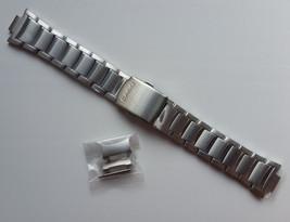 Genuine Watch Band 17mm Stainless Steel Bracelet Casio AMW-702D-7A AMW-7... - $34.60