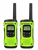 Motorola MOT-T600 35 Mile Range FRS Waterproof Radios - $127.05