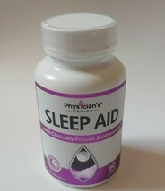 Sleep Aid with Valerian Root Suntheanine 100% Natural Insomnia Relief - $22.72