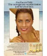 1982 Coppertone Suntan Lotion Sunscreen Print Ad Sexy Tan Vintage Print ... - $6.33