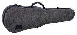 GEWA Violin Shape 4/4 VIOLIN Lightweight CASE BIO I S ( BIOIS ) 1.6kg Gray - $180.00