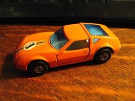 Matchbox Vintage Monteverdi Hai Car - 1973 Lesney Products England Racin... - $24.74